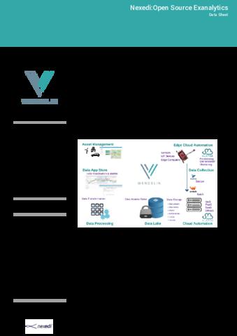 Wendelin Data Sheet